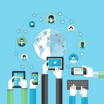 Social Media am Arbeitsplatz