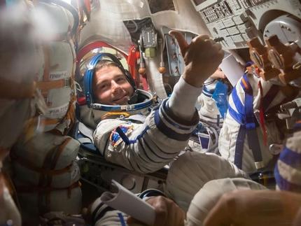 Social Media: die NASA zeigt wie's geht