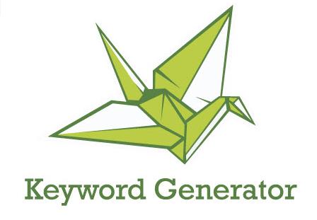 Kostenloses Keyword Tool Generator