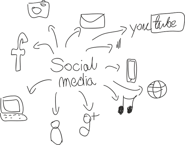 Die Entwicklung des Social Web