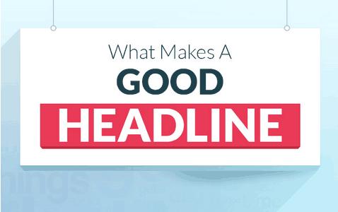 SEO Tipp: Was eine gute Headline ausmacht