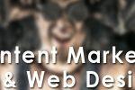Content Marketing und Webdesign