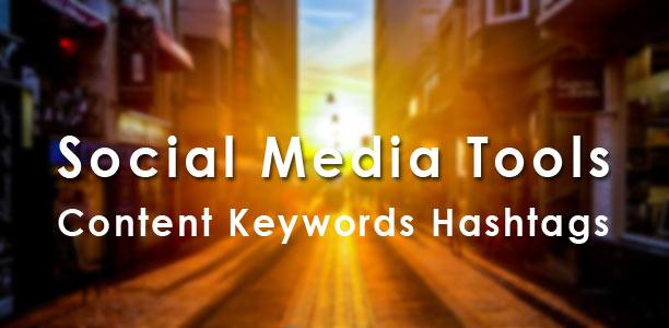 3 kostenlose Social Media Tools
