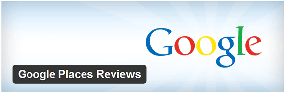 google places reviews plugin