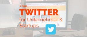 5 TwitterTipps