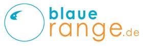 Logo blaueorange.de